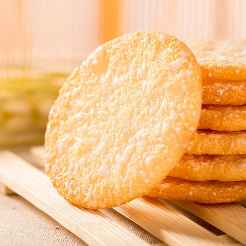 Cookies   Sweet Rice Crackers (12 Uni.) (84G)