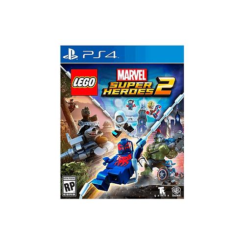 PS4   LEGO:Marvel Super Heroes 2