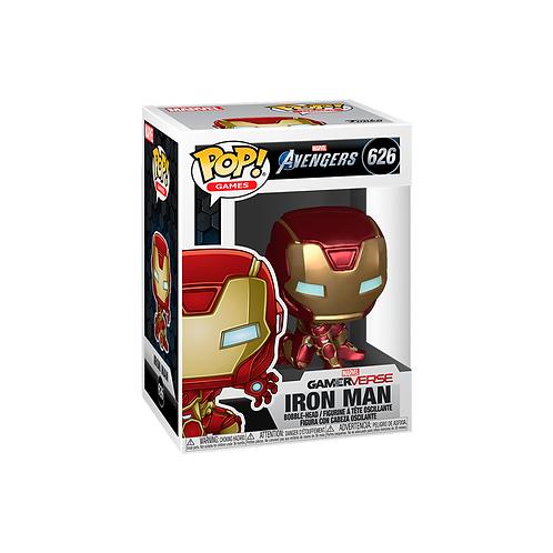 POP! Vinyl Figure | Marvel's Avengers: Iron Man 626