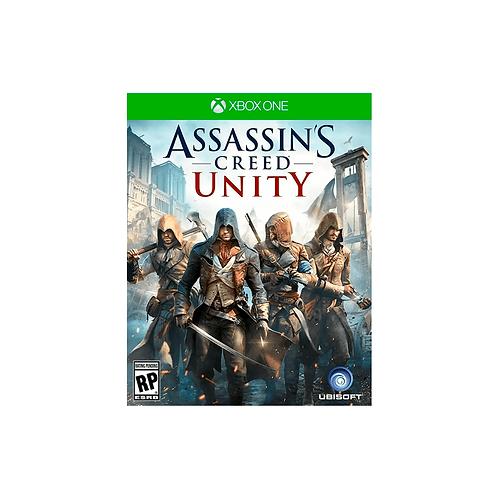 XBOX One | Assassin's Creed: Unity