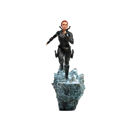 Art Scale Statue | Avengers: Endgame: Black Widow (1/10)
