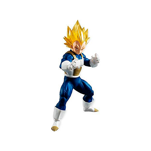 Dragon Ball Styling | Dragon Ball Z: Vegeta