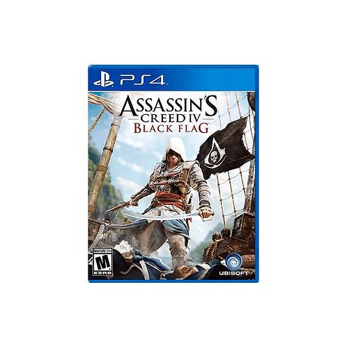 PS4 | Assassin's Creed IV:  Black Flag