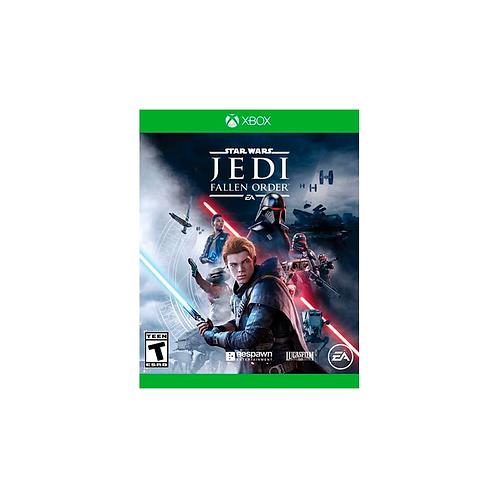XBOX One   Star Wars: JEDI: Fallen Order