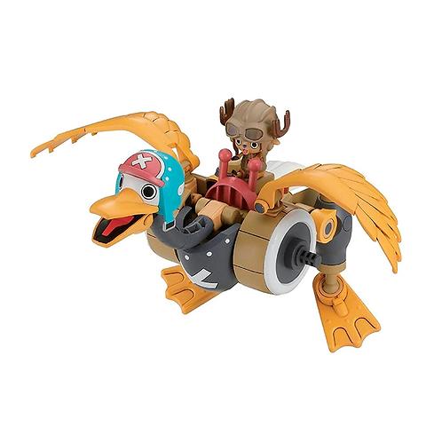 Plastic Model Kit | One Piece:Chopper Robot 2 Chopper Wing