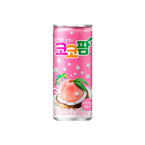 Soda   CocoPalm: Peach Pink (240ML)