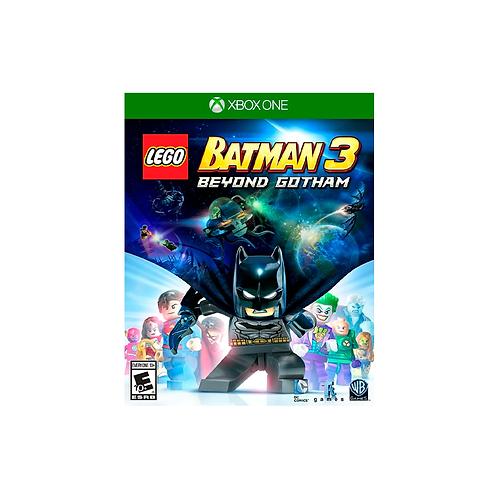 XBOX One   LEGO:Batman 3: Beyond Gotham