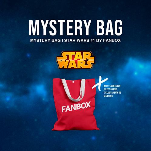 MYSTERY BAG | Star Wars #1