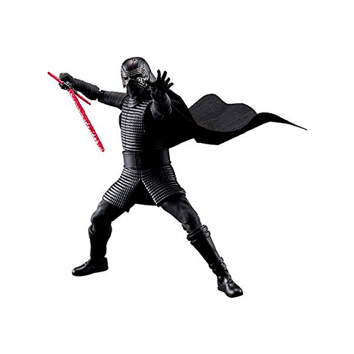 Plastic Model Kit | Star Wars: Kylo Ren (Star Wars: The Rise Of SkyWalker)