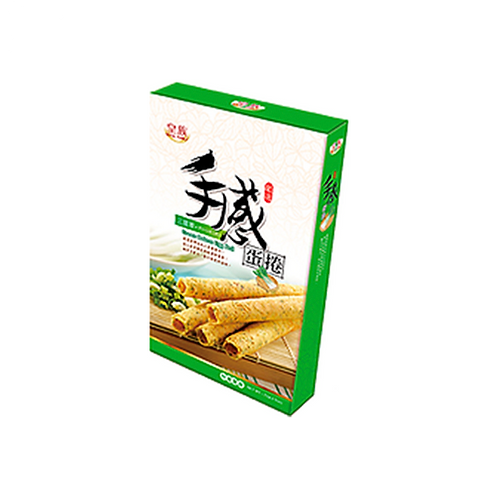 Snack | Egg Roll: Green Onions (72G)