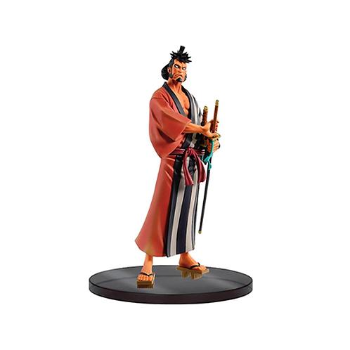 DXF Wano Country Grandline Men: Vol. 4 | One Piece: Kin'Emon