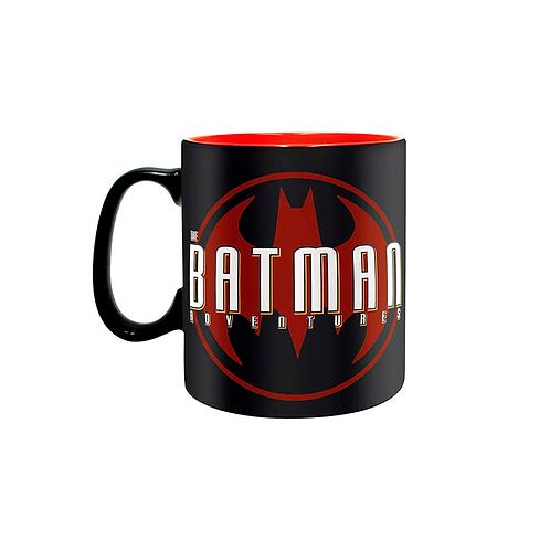 Mug(460ML)   Batman:The Batman Adventures