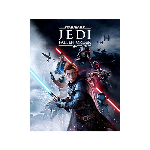 Poster A3 | Star Wars: JEDI: Fallen Order #1