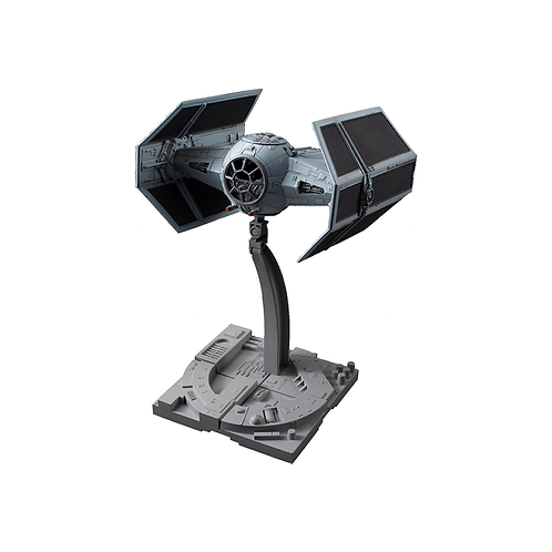 Plastic Model Kit | Star Wars: Tie Advanced X1