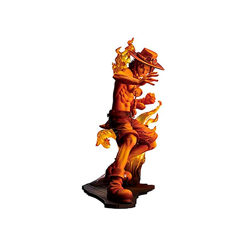 DXF Brotherhood III | One Piece: Stampede: Portgas D. Ace