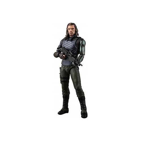 S.H.Figuarts | Avengers: Infinity War: Bucky & Tamashii Effect Impact