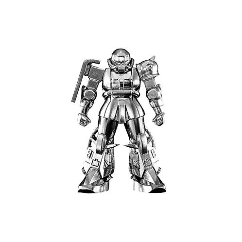 Absolute Chogokin (G.S.) | Mobile Suit Gundam:Zaku IIHigh Mobility Type GM-07