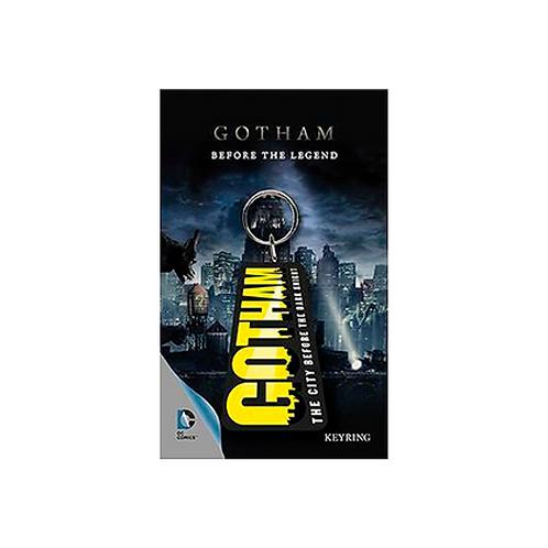 KeyRing | Gotham: Before The Legend