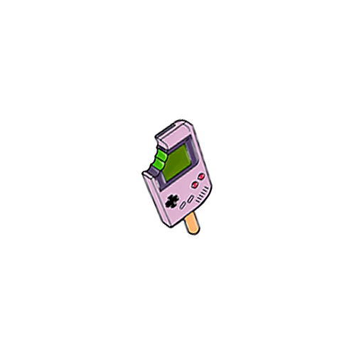 Gamer Pins | IceBoy #1