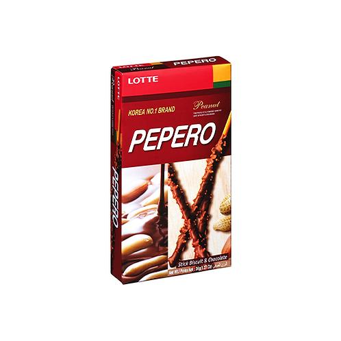 Candy Stick | Pepero: Peanut (36G)