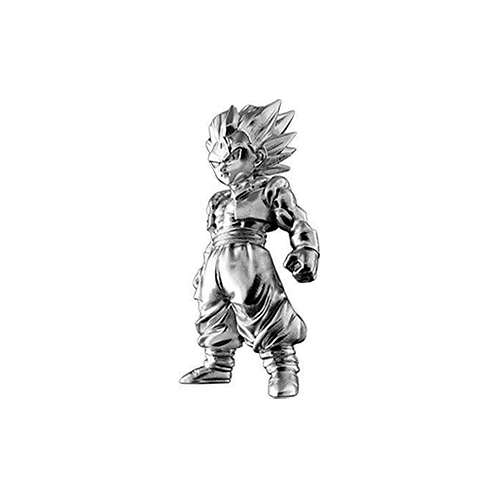 Absolute Chogokin | Dragon Ball Z: Gogeta DZ-07
