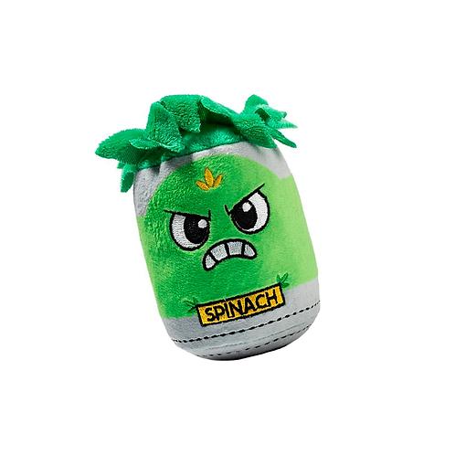 Plush | Yummy World: Leif Spinach