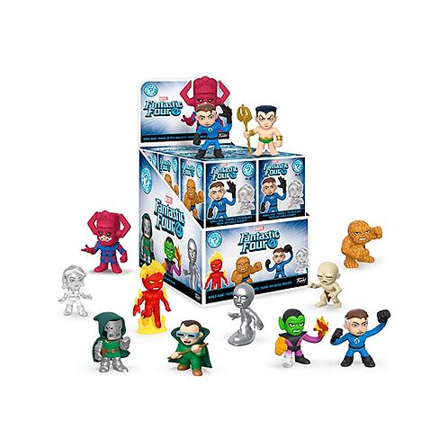 Mystery Minis   Fantastic Four:Blind Box (Random)
