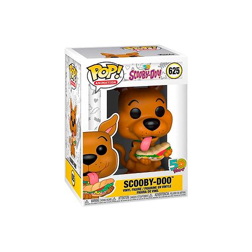 POP! Vinyl Figure | Scooby-Doo!: 50THAnniversary: Scooby-Doo 625