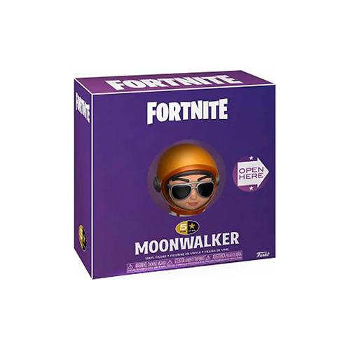 5 Star | Fortnite: MoonWalker