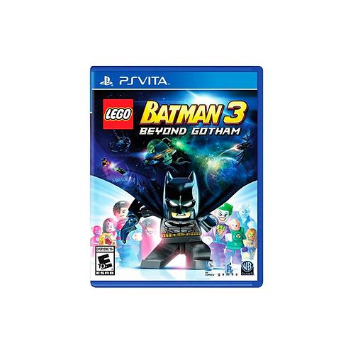 PS4 | LEGO:Batman 3: Beyond Gotham