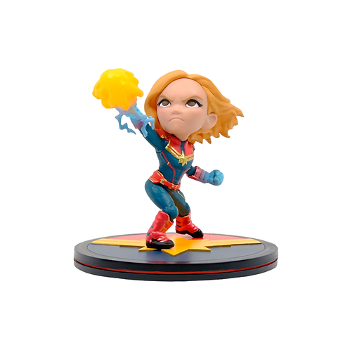 Q-Fig   Marvel: Captain Marvel