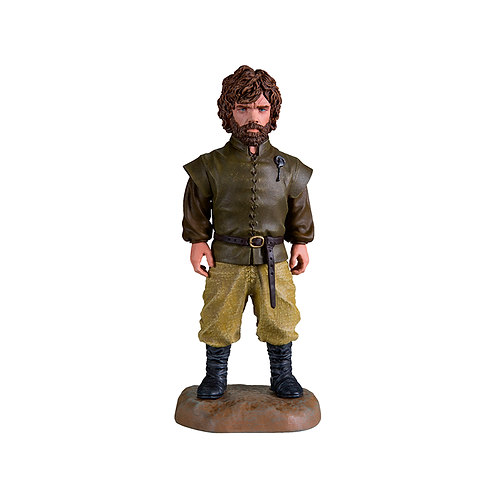 Figura Coleccionable   Game Of Thrones: Tyrion Lannister (Hand Of The Queen)