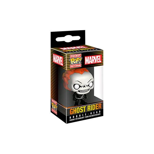 Pocket POP! Keychain | Marvel: Ghost Rider