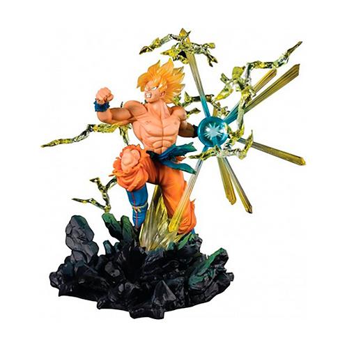 FiguartZero   Dragon Ball Z: Super Saiyan Son Goku (The Burning Battles)