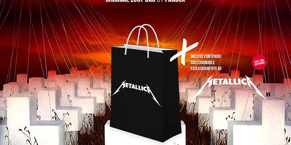 FanBox MYSTERY BAG | Metallica #1