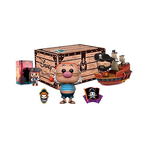 Collectible Box   Disney Treasures: Pirates Cove