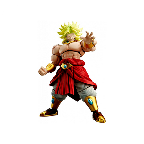 Figure-Rise Standard | Dragon Ball Z: Legendary Super Saiyan Broly