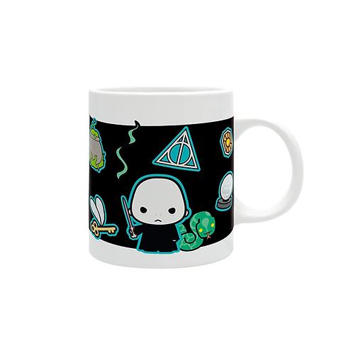 Mug (320ML)   Harry Potter:Chibi Voldemort