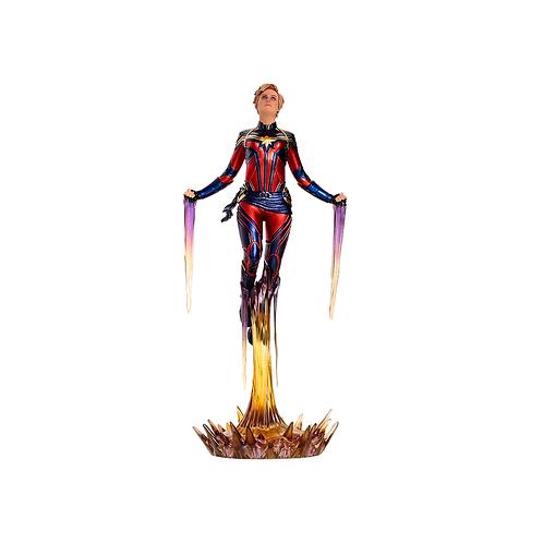 Art Scale Statue   Avengers: Endgame:Captain Marvel(1/10)