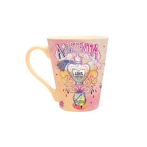 Mug(340ML)   Harry Potter: Amortentia (Love Potion)