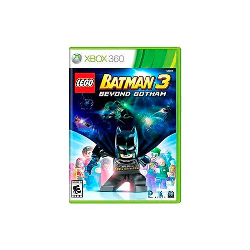 XBOX 360 | LEGO:Batman 3: Beyond Gotham