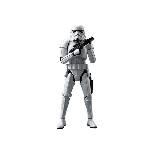Plastic Model Kit | Star Wars: Storm Trooper