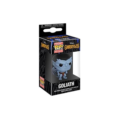 Pocket POP! KeyChain | Gargoyles: Goliath