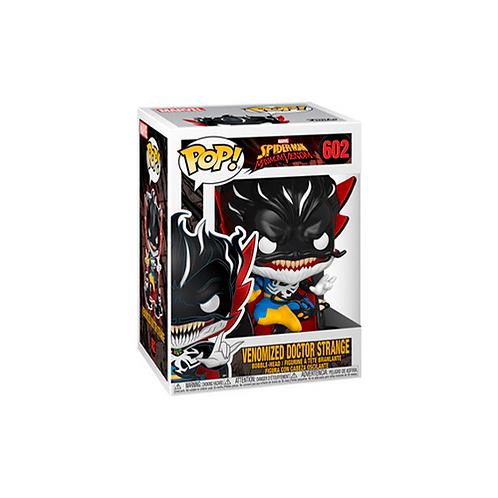 POP! Vinyl Figure   Spider-Man: Maximum Venom: Venomized Doctor Strange 602