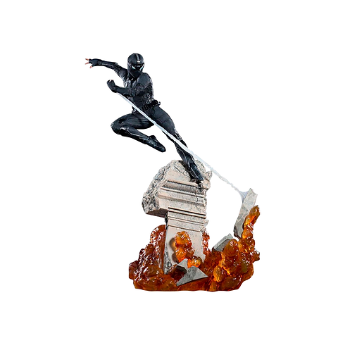 Art Scale Statue | Spider-Man: Far From Home:Night Monkey(1/10)