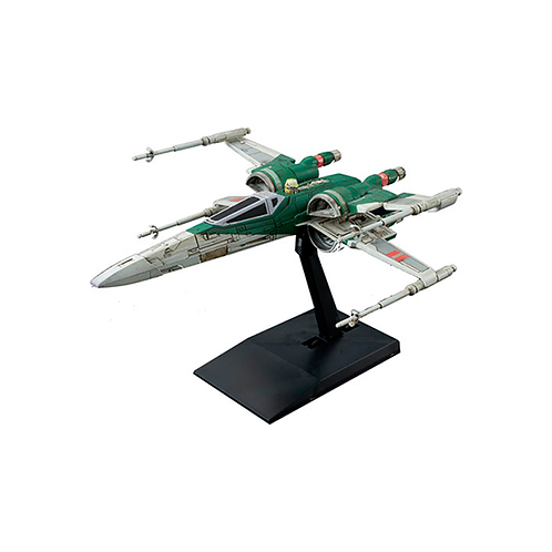 Vehicle Model | Star Wars: X-Wing Fighter 017 (Star Wars: The Rise Of SkyWalker)