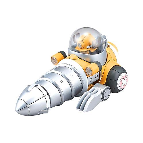 Plastic Model Kit | One Piece:Chopper Robot 4 Chopper Drill