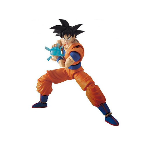 Plastic Model Kit | Dragon Ball Z: Son Goku