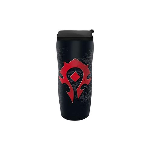 Travel Mug (355ML) | World Of Warcraft: Horde