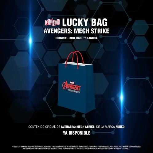 FanBox LUCKY BAG | Avengers: Mech Strike